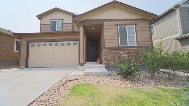 5031 S Wenatchee Circle, Aurora, CO 80015 (MLS #9110809) :: Neuhaus Real Estate, Inc.