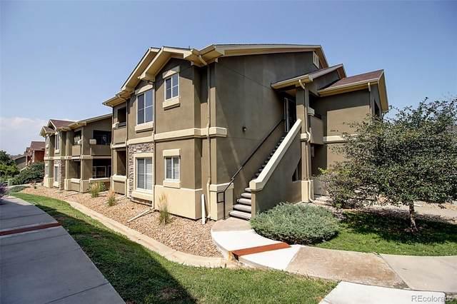 4538 Copeland Loop #204, Highlands Ranch, CO 80126 (#9112357) :: Relevate | Denver