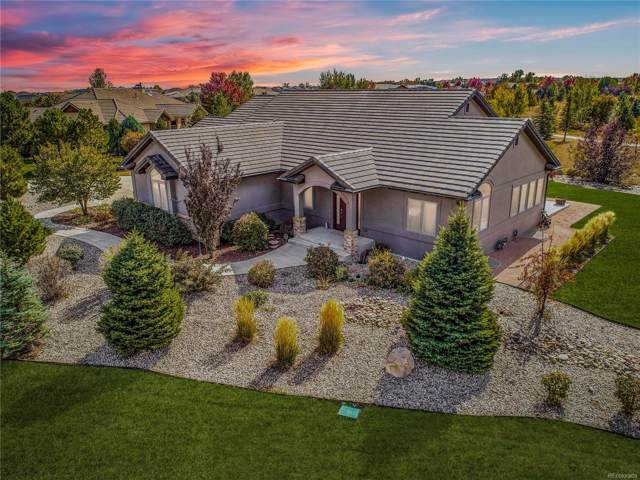 8750 Portico Lane, Longmont, CO 80503 (MLS #9113190) :: 8z Real Estate