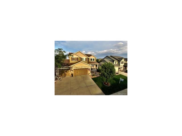 13370 Locust Court, Thornton, CO 80602 (MLS #9113790) :: 8z Real Estate