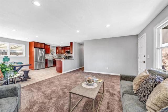 8345 Yarrow Street, Arvada, CO 80005 (MLS #9114374) :: 8z Real Estate