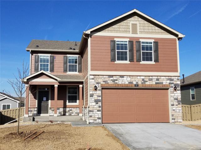525 2nd Street, Severance, CO 80550 (#9115883) :: Wisdom Real Estate