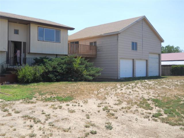 1711 W 5th Street, Las Animas, CO 81054 (MLS #9116438) :: 8z Real Estate