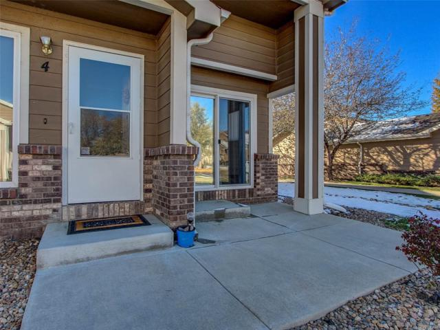 1601 Great Western Drive F4, Longmont, CO 80501 (#9117072) :: 5281 Exclusive Homes Realty