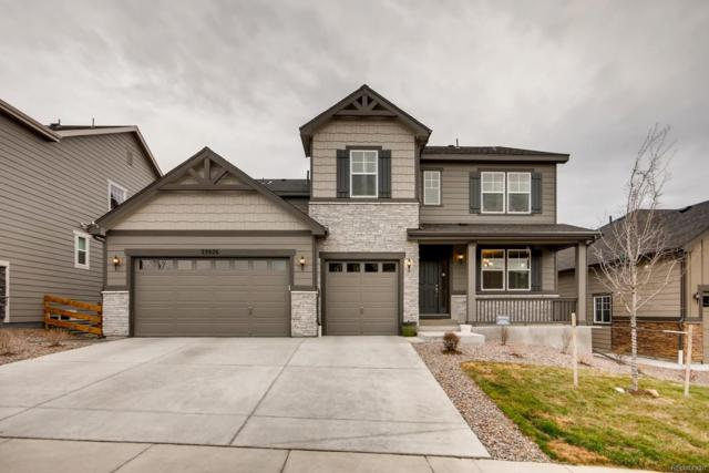 23926 E Calhoun Place, Aurora, CO 80016 (MLS #9120262) :: 8z Real Estate