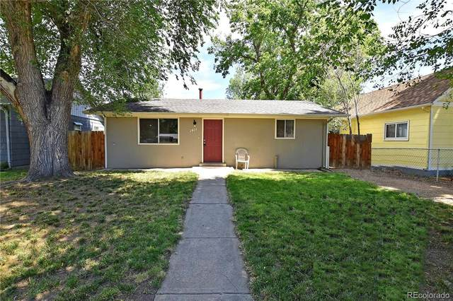 1411 E 7th Street, Loveland, CO 80537 (#9122085) :: Compass Colorado Realty