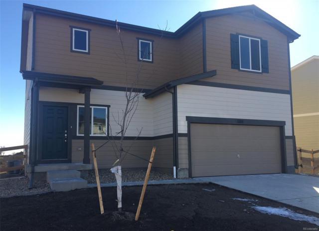1102 Huntington Avenue, Dacono, CO 80514 (#9122368) :: Compass Colorado Realty