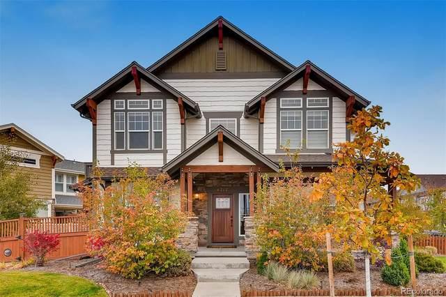 4217 W 116th Way, Westminster, CO 80031 (#9122658) :: Briggs American Properties