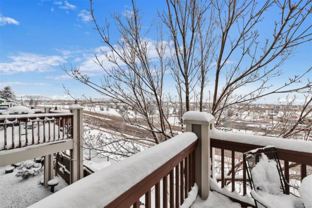 2855 Rock Creek Circle #142, Superior, CO 80027 (#9122844) :: House Hunters Colorado
