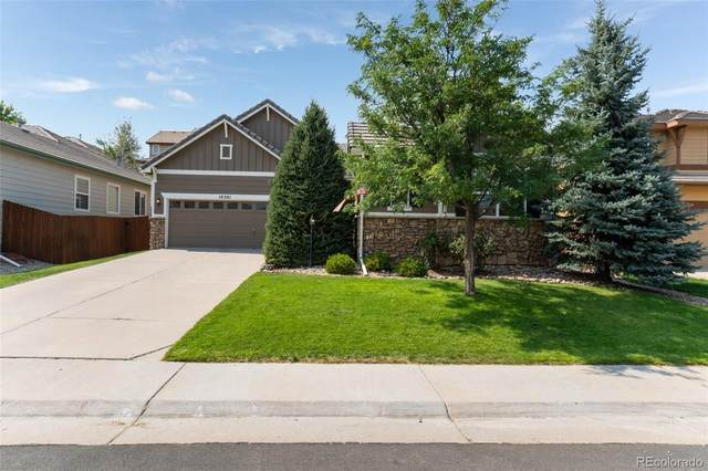 10301 Nottingham Drive, Parker, CO 80134 (MLS #9123916) :: Neuhaus Real Estate, Inc.