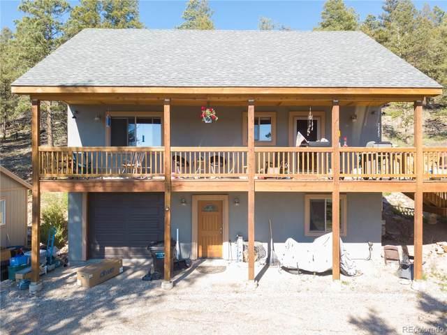 3085 Redhill Road, Fairplay, CO 80440 (MLS #9128221) :: Find Colorado