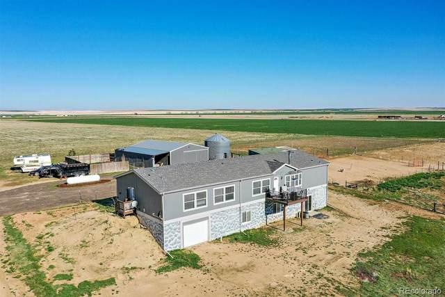 11651 Horrogate Road, Byers, CO 80103 (MLS #9128296) :: 8z Real Estate
