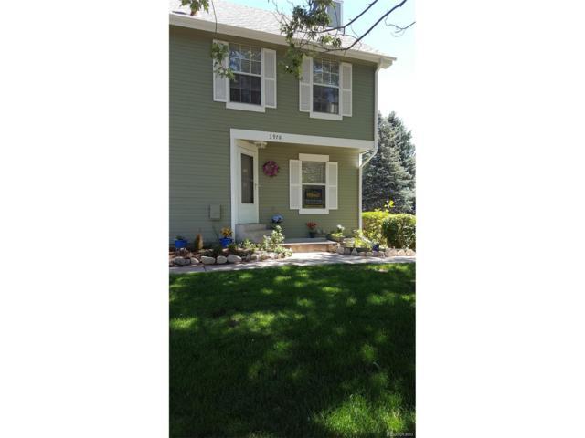 3976 S Richfield Way, Aurora, CO 80013 (MLS #9129797) :: 8z Real Estate