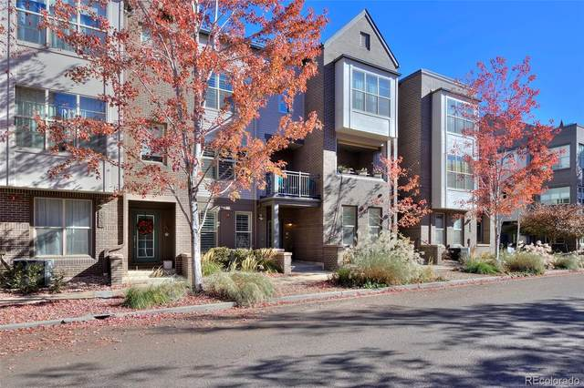 428 S Reed Street, Lakewood, CO 80226 (#9130049) :: The Healey Group
