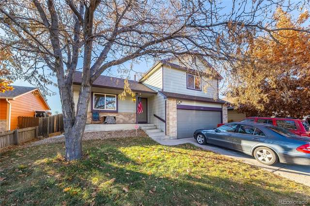645 S 24th Avenue, Brighton, CO 80601 (MLS #9133052) :: Bliss Realty Group