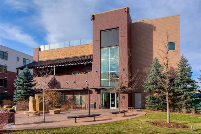 3601 Arapahoe Avenue #213, Boulder, CO 80303 (MLS #9134404) :: 8z Real Estate