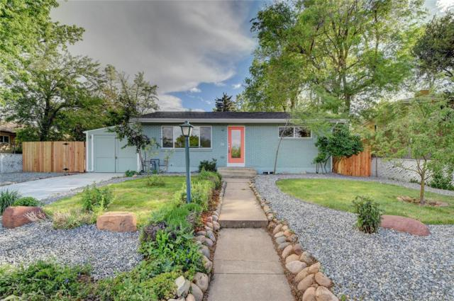 335 Harvard Lane, Boulder, CO 80305 (#9134675) :: The Peak Properties Group