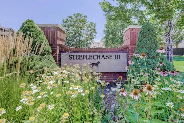 2980 W Centennial Drive I, Littleton, CO 80123 (MLS #9137071) :: 8z Real Estate