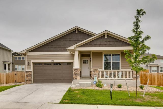 372 Cade Street, Brighton, CO 80601 (#9138083) :: The Galo Garrido Group