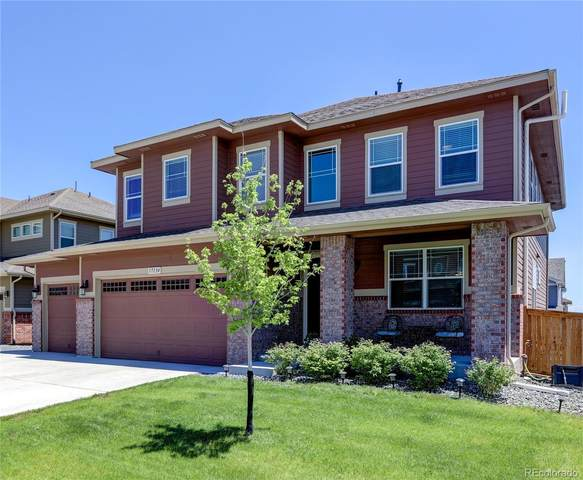 17134 Mariposa Street, Broomfield, CO 80023 (MLS #9139880) :: 8z Real Estate