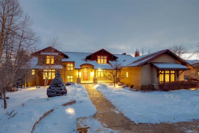 15 Covington Drive, Cherry Hills Village, CO 80113 (#9143164) :: The HomeSmiths Team - Keller Williams