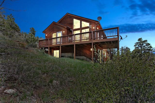 461 Juniper Lane, Bailey, CO 80421 (MLS #9153847) :: 8z Real Estate