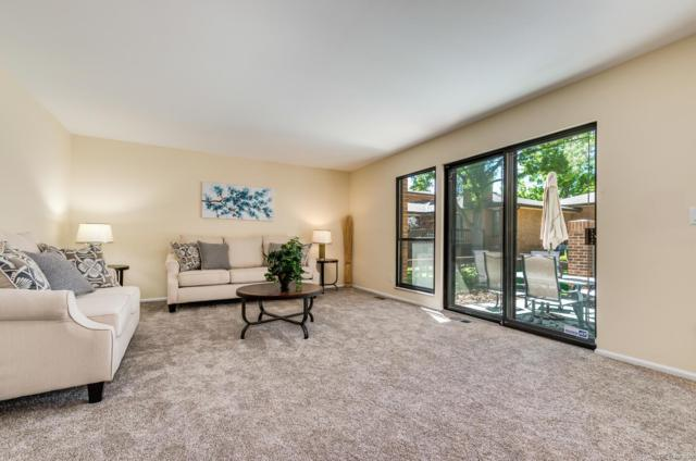 6100 W Mansfield Avenue #24, Denver, CO 80235 (#9159375) :: The DeGrood Team