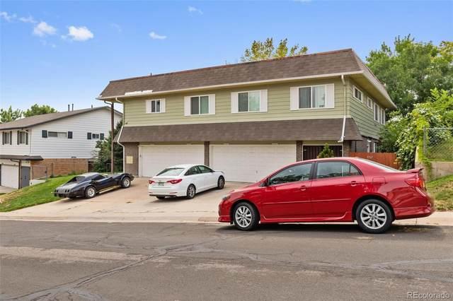 9763 Lane Street, Thornton, CO 80260 (MLS #9159934) :: Clare Day with Keller Williams Advantage Realty LLC