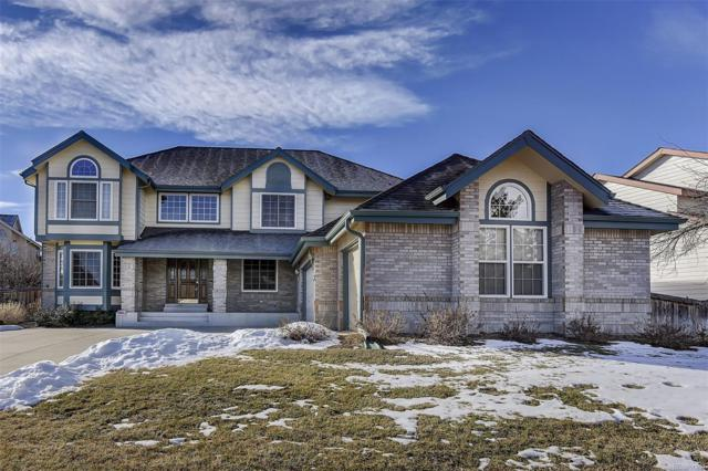 2428 Wynterbrook Drive, Highlands Ranch, CO 80126 (#9161217) :: The Peak Properties Group