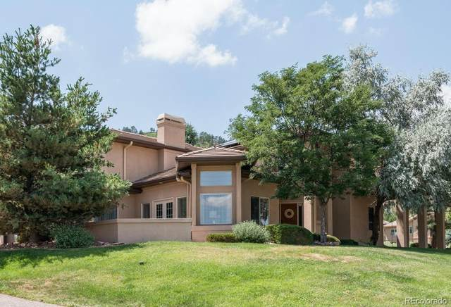 6410 Willow Broom Trail, Littleton, CO 80125 (MLS #9163663) :: Bliss Realty Group