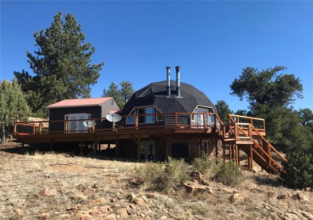 2615 Co Road 220, Westcliffe, CO 81252 (MLS #9165101) :: 8z Real Estate