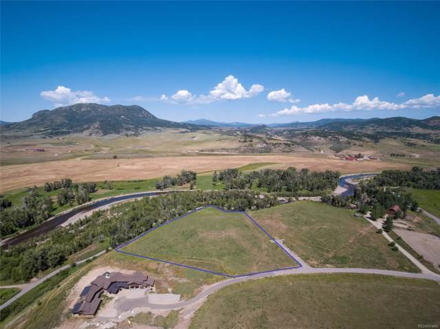42125 Home Stream Path, Steamboat Springs, CO 80487 (#9167291) :: The DeGrood Team