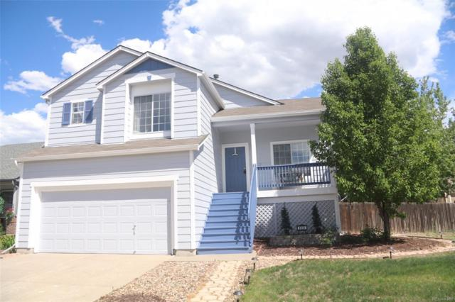 8930 Apache Plume Drive, Parker, CO 80134 (#9167959) :: Sellstate Realty Pros