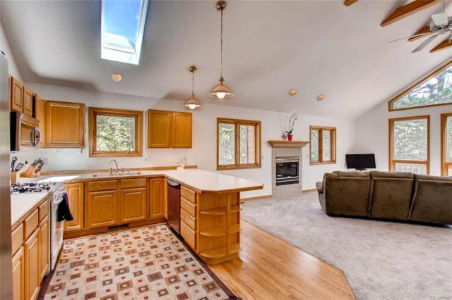 7027 S Brook Forest Road, Evergreen, CO 80439 (MLS #9168867) :: 8z Real Estate