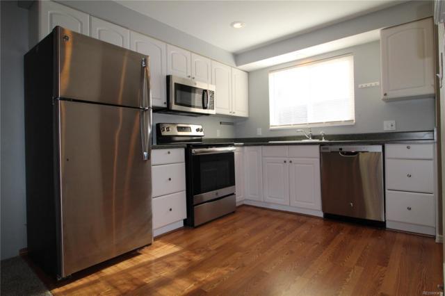 7440 E Princeton Avenue, Denver, CO 80237 (#9169315) :: Colorado Home Finder Realty