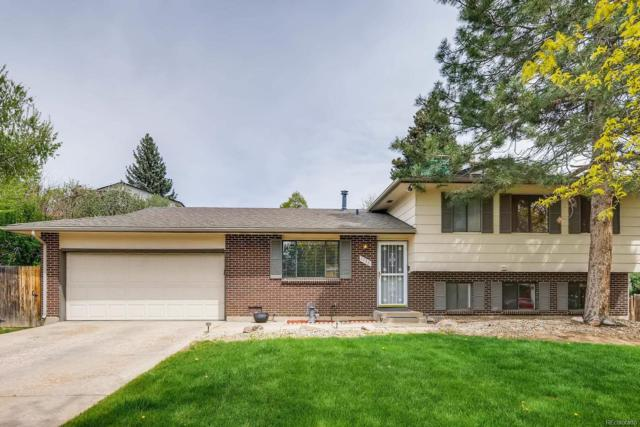 1736 S Olathe Street, Aurora, CO 80017 (#9169400) :: Wisdom Real Estate