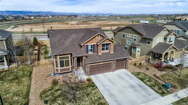 5393 Carriage Hill Court, Timnath, CO 80547 (#9170329) :: The Healey Group