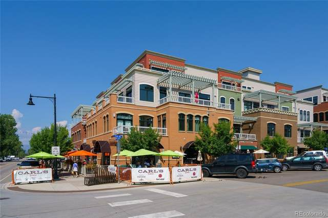 700 Yampa Street A204, Steamboat Springs, CO 80487 (#9170674) :: The FI Team