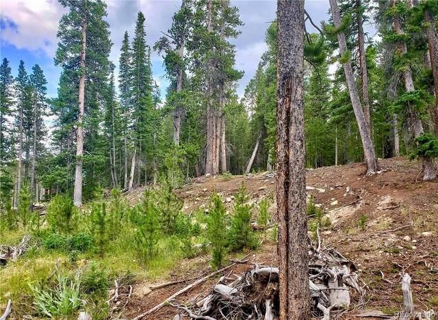 188 Gold Trail Cutoff, Fairplay, CO 80440 (MLS #9172143) :: 8z Real Estate
