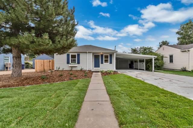 1970 S Julian Circle, Denver, CO 80219 (MLS #9172882) :: 8z Real Estate
