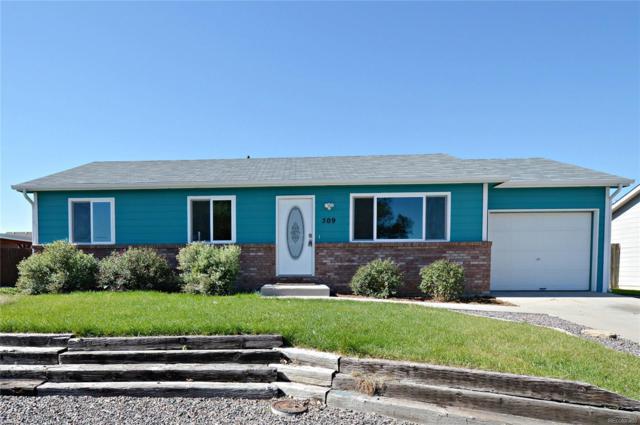 509 Ash Street, Fort Morgan, CO 80701 (#9173823) :: The Galo Garrido Group