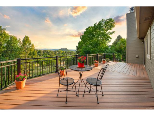 1826 Foxfield Drive, Castle Rock, CO 80104 (MLS #9174466) :: 8z Real Estate