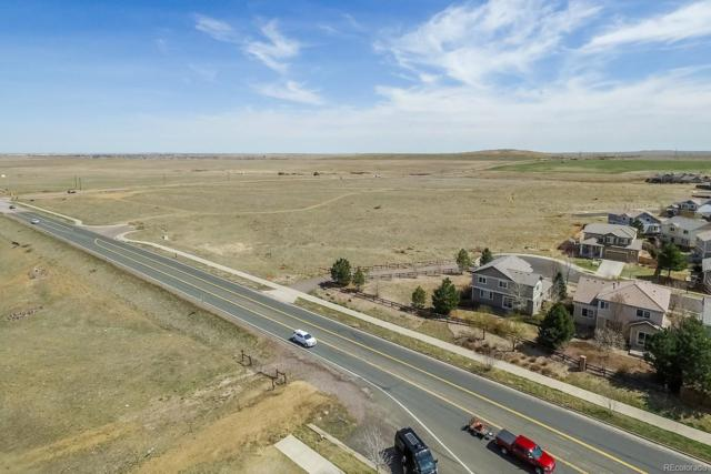 3556 S Picadilly Road, Aurora, CO 80015 (#9175062) :: The Peak Properties Group