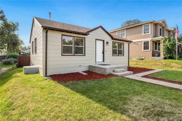 2520 S Humboldt Street, Denver, CO 80210 (#9175713) :: Colorado Home Finder Realty