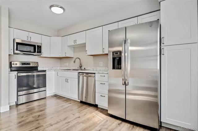 7110 S Gaylord Street R04, Centennial, CO 80122 (MLS #9175734) :: Stephanie Kolesar