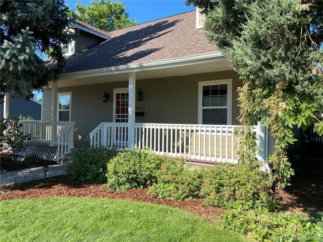 4375 S Bannock Street, Englewood, CO 80110 (#9177092) :: The HomeSmiths Team - Keller Williams