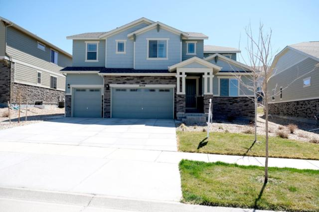 26928 E Plymouth Place, Aurora, CO 80016 (#9177522) :: Bring Home Denver with Keller Williams Downtown Realty LLC