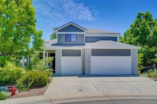 316 Morning Star Lane, Lafayette, CO 80026 (#9179045) :: Berkshire Hathaway HomeServices Innovative Real Estate