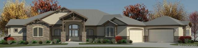 3488 Fox Crossing Place, Loveland, CO 80537 (#9180296) :: The DeGrood Team