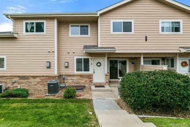 1601 Great Western Drive I3, Longmont, CO 80501 (#9180867) :: iHomes Colorado